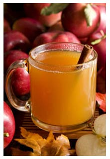 Harvest Apple Cider recipe from Mountain View Country Market in Chuckey,TN