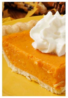 Free Sweet Potato Pie recipe from Mountain View Country Market in Tennessee