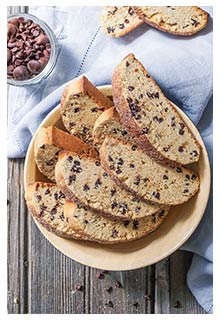 Free Biscotti recipes from Mountain View Country Market in Chuckey,TN