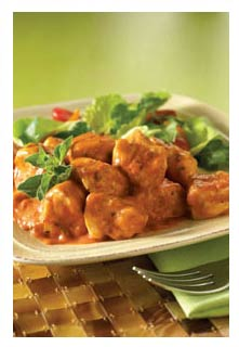 Free Cheesy Pizza Chicken recipe from Mountain View Country Market in Tennessee
