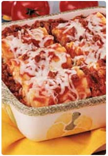 Free Lasagne Recipes from Mountain View Country Market in Chuckey,TN