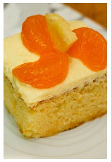 Free Orange Recipes from Mountain View Country Market in Chuckey,TN