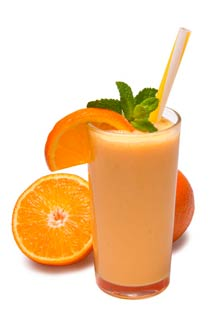 Free Orange Julius recipe from Mountain View Country Market in Tennessee