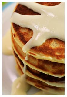 Free Pancake Recipes from Mountain View Country Market in Chuckey,TN
