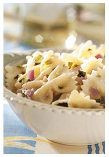 Free Pasta Recipes from Mountain View Country Market in Chuckey,TN