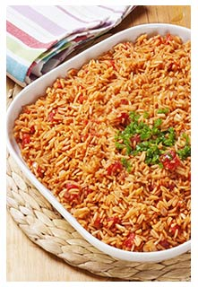 Free Rice Recipes from Mountain View Country Market in Chuckey,TN
