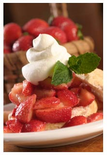 Free Strawberry Recipes from Mountain View Country Market in Chuckey,TN