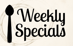 Weekly Specials for Mountain View Country Market of Tenessee